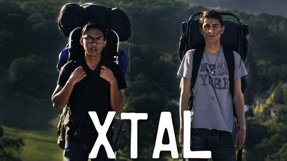 """Xtal : (student film) """"Nearly everything these two teenage brothers once knew is gone, their world shattered. What if they made a wish? Would everything go back to the way it was?"""" Directed by Jason Carman."""