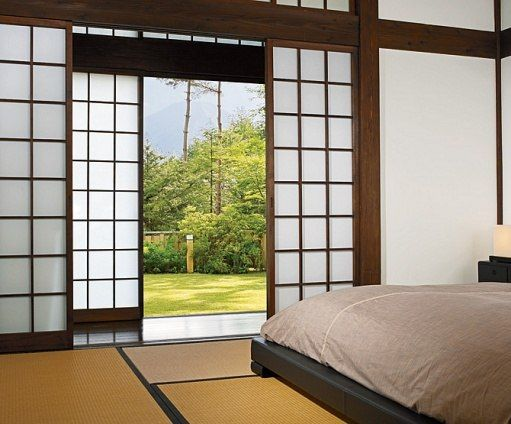 In the Shadow of Mount Fuji : Interiors + Inspiration : Architectural Digest