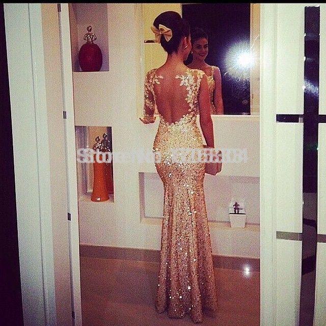 Купить товарМодный мода платье полные рукава русалка вечернее платье пром ну вечеринку платья руд назад сексуальная 2015 в категории Свадебные платьяна AliExpress.       О нас      Мы являемся надежным деловым партнером для вас!  Мы были вовлечены в свадебной индустрии более 10 лет.