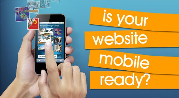 Google Search Update - Is Your Site Mobile Friendly? #googleupdate #mobilefriendlysite