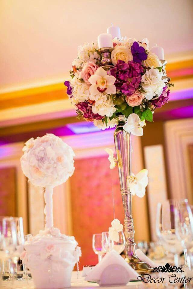 Wishing you could have this on your tables at your special event?  #decorations #flowers #checkthisout
