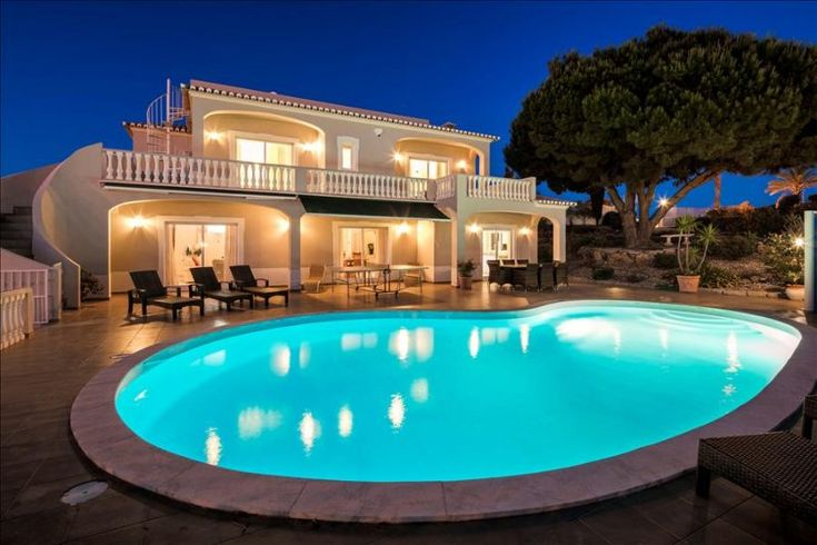 AKTUALISIERT Carvoeiro 2019 Villa Gemma Fabulous 5