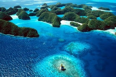 Yap Island, Federated States of Micronesia