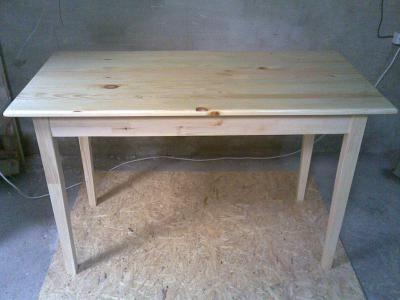 Кухонный обеденный стол
