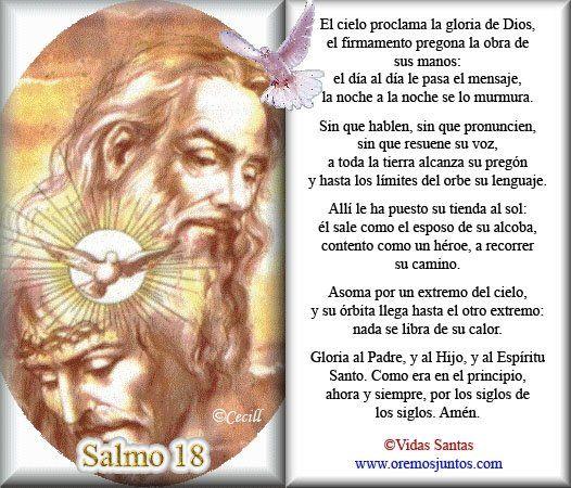 Salmos Del Matrimonio Catolico : Best images about oraciones varias on pinterest san