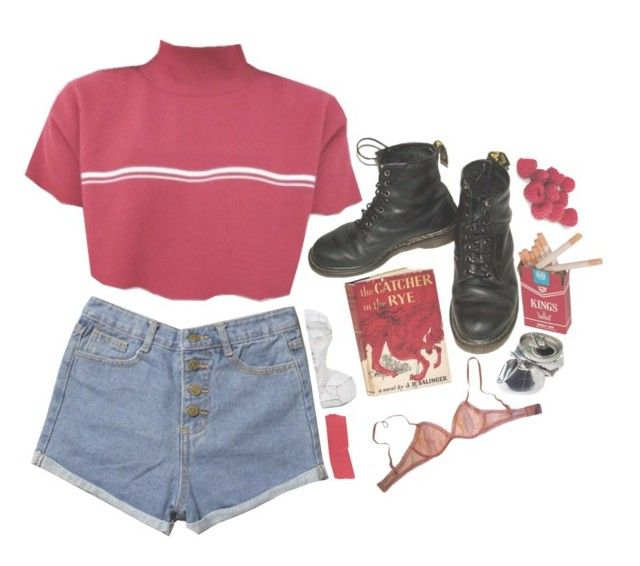 """""""through my eyes // rtd"""" by castle-of-ghosts ❤ liked on Polyvore featuring Eres and Edition"""