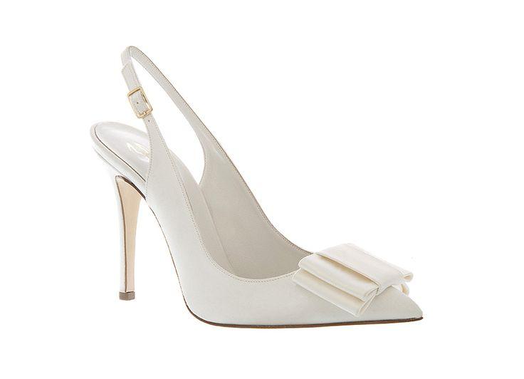 Collection - Wedding shoes 2014 - Mourtzi.com