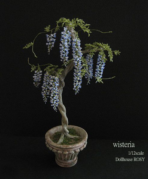 Wisteria Tree  Click to see how it  39 s built