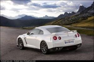 2012 Nissan GTR Egoist - http://sickestcars.com/2013/05/11/2012-nissan-gtr-egoist/