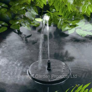 Sunjet 150 Water Pump by Smart Garden Products