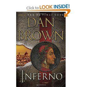 Inferno: Dan Brown: 9780385537858: Amazon.com: Books