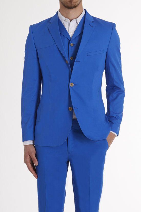 Midwood Blazer - Crosby & Ross - Coats + Jackets : JackThreads