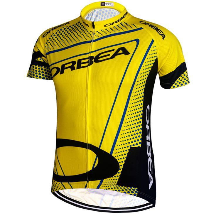 새로운 ORBEA 팀 사이클링 자전거 자전거 의류 여성 남성 사이클링 저지 사이클링 자켓 저지 최고 자전거 자전거 셔츠
