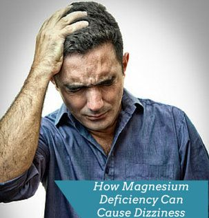 Low magnesium and dizziness go hand-in-hand. Learn tips for coping with dizziness caused by low magnesium levels as well as how I stopped it completely.