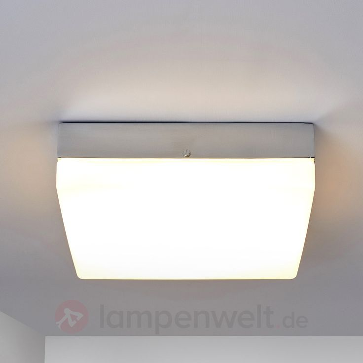 30 best Badezimmerleuchte images on Pinterest Ceiling lights - deckenlampen für badezimmer