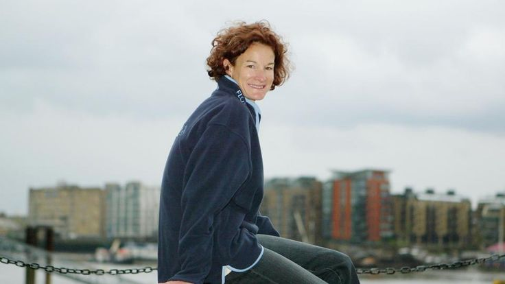 Sonia O'Sullivan: Cruise control is vital on road to success