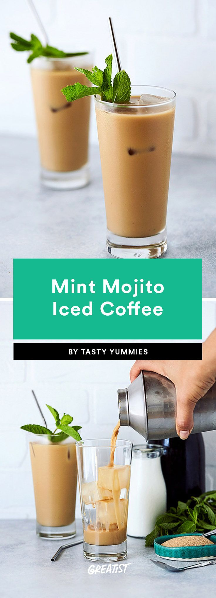 11 Ways to Make Iced Coffee Taste Even Better   – Coffee