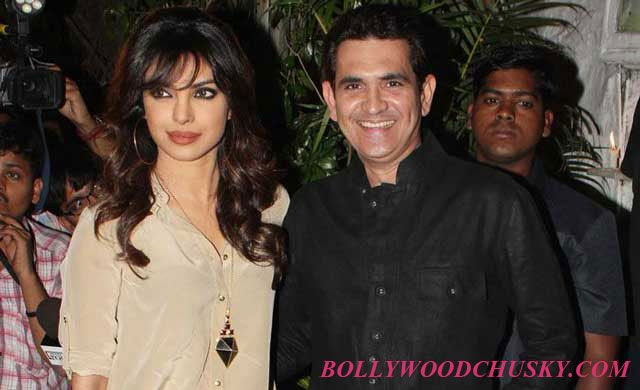 Why director Umang Kumar miffed with actress Priyanka Chopra. Click the link below to read entire story. http://www.bollywoodchusky.com/bollywood/gossip/pcs-reportedly-interfering-in-the-filmmaking-process.html