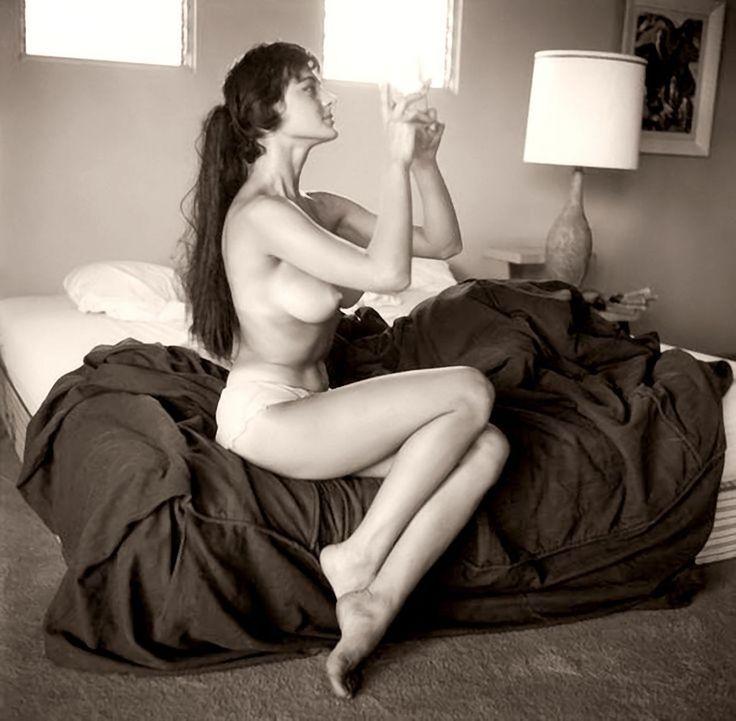 Manuela arcuri nude playboy it-1758