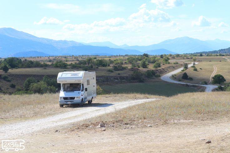 Quanto costa un viaggio in camper. Il nostro Abruzzo low cost.Trucchi, idee e…