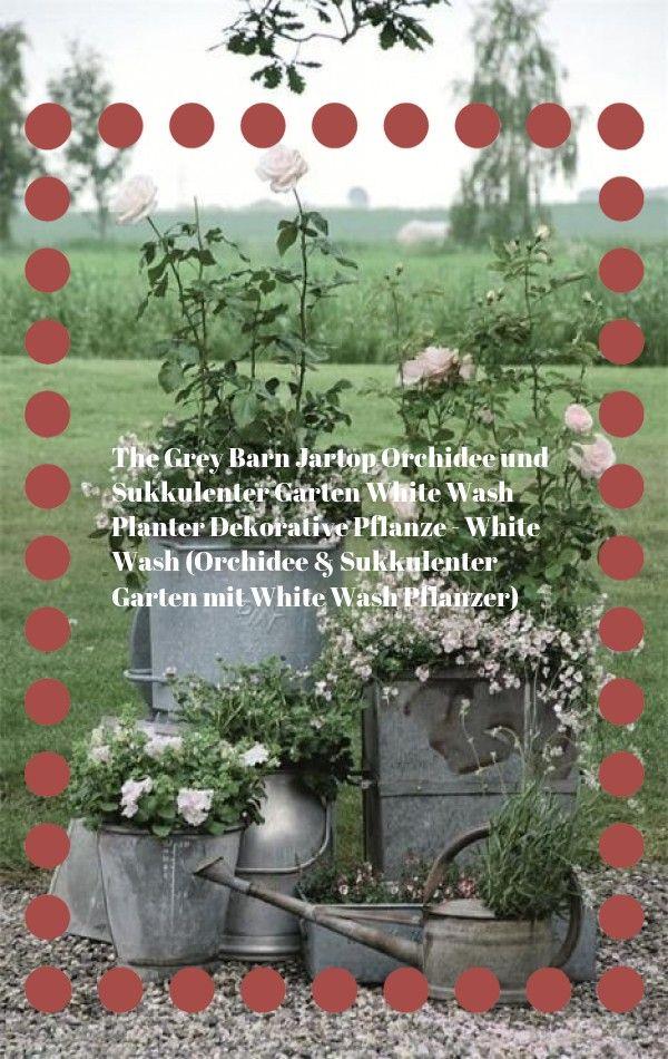 Erhohte Pflanzenstander Mussen Nicht Teuer Sein Nehmen Sie Sich Einen Tag Zeit Fur Ein Diy Projekt Um Eine Pflanze Mit Einem Umged In 2020 Planters Plants White Wash