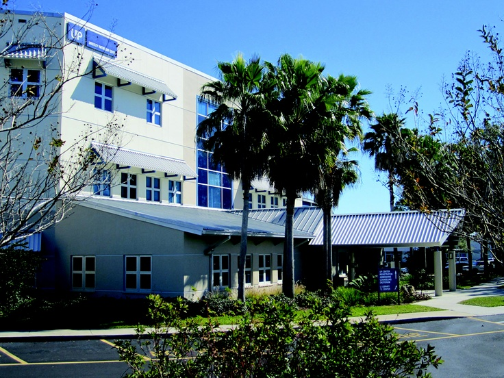 St. Petersburg College Campus, Seminole