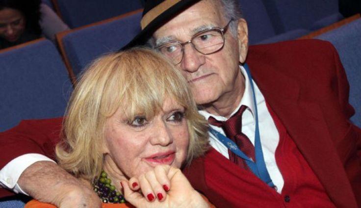 Teddy Reno e Rita Pavone: un amore da favola