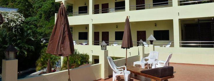 Sabai Mansion - Hotel in Krabi
