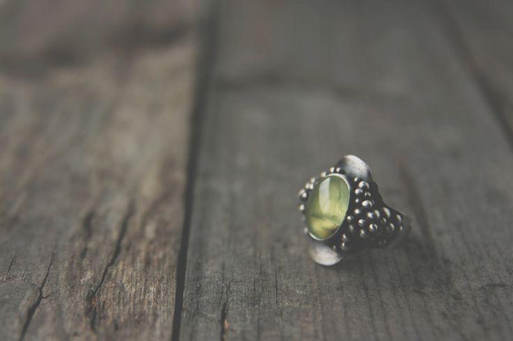 Custom Ring | by Carin Jones - Jonesing for Jewelry
