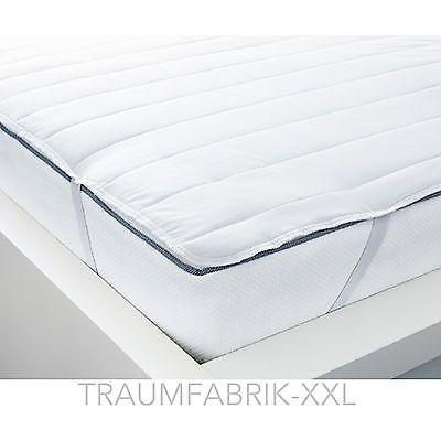 IKEA Matratzenschutz Matratzenschoner Matratzen Schoner Matratzenauflage NEU&OVP