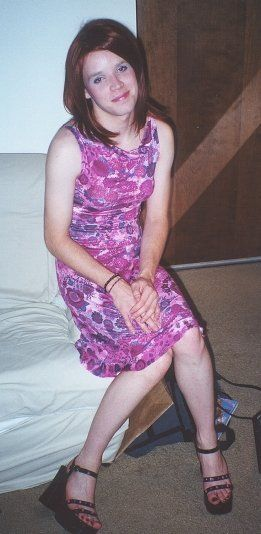 aubrey frost transsexual