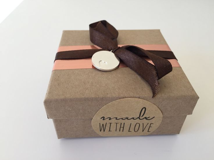 Luxurious packaging of natural soaps. Single block.