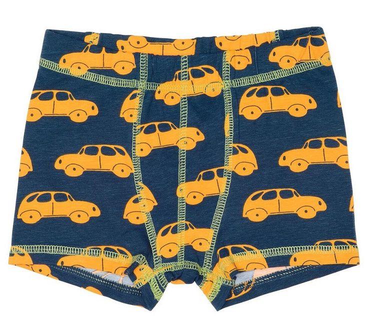 jungen boxer shorts little car maxomorra bei heldenkind