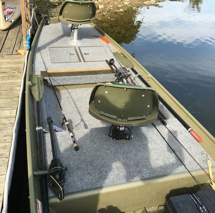 40 best images about boats on pinterest bass boat bow for Jon boat bass fishing