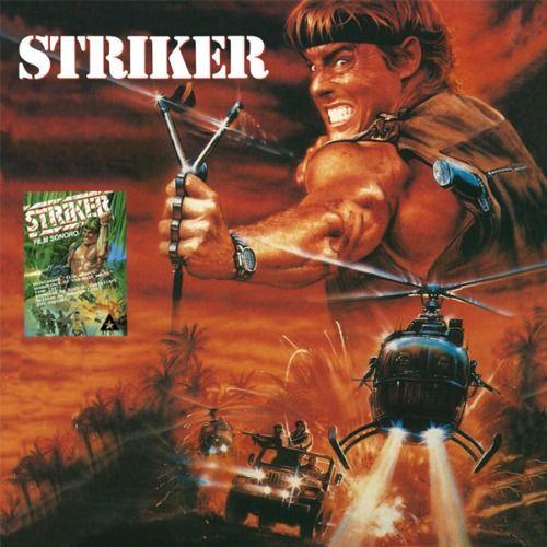 Un ottimo lavoro di Detto Mariano, per un film d'azione introvabile sul mercato. La pellicola fu girata da Enzo G. Castellari nel pieno della saga di John Rambo.