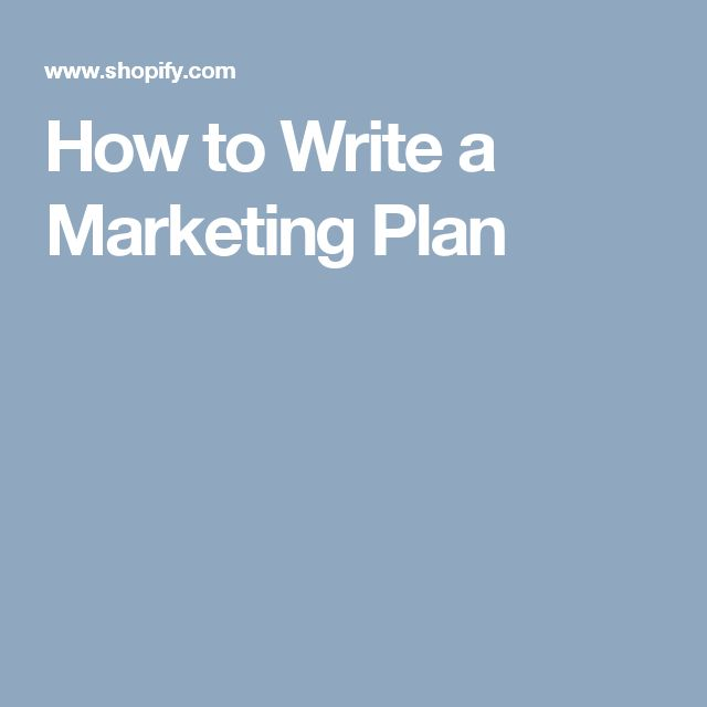 Best 25+ Marketing plan outline ideas on Pinterest Simple - marketing proposal letter
