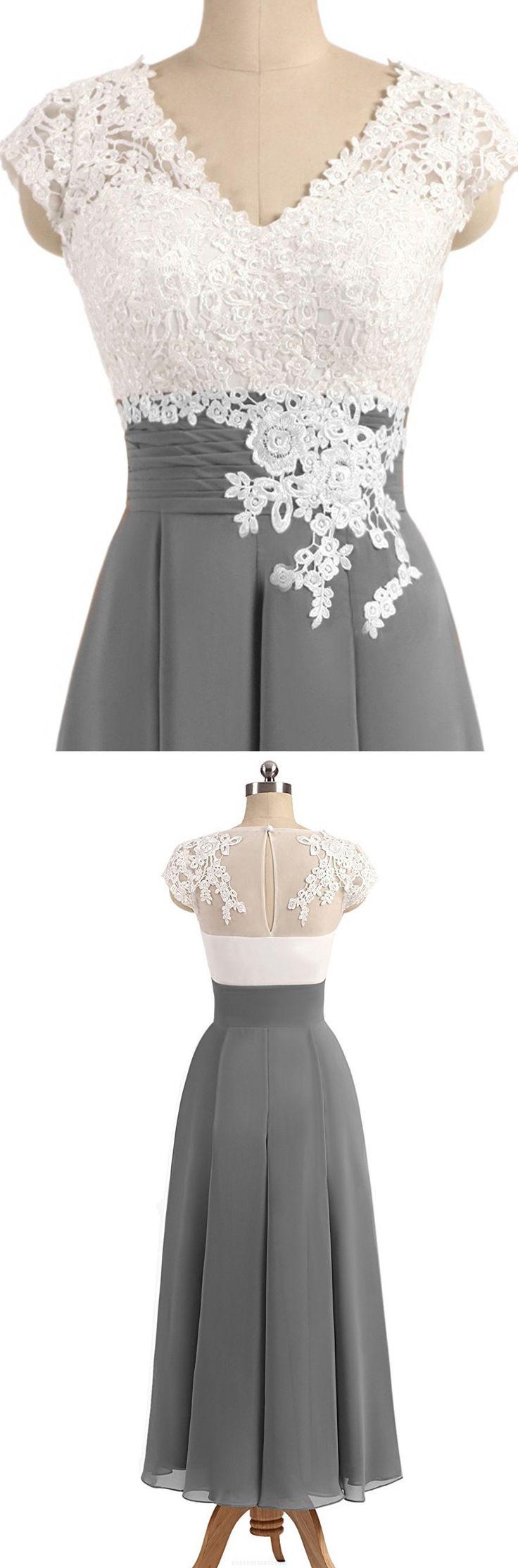 Epilogue dress.