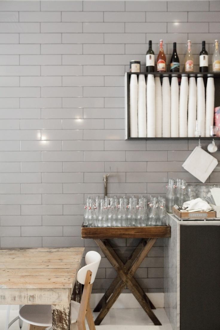 Restaurant Kitchen Tiles 17 Best Images About Underground Tiles On Pinterest Restaurant