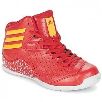 Παπούτσια μπάσκετ ADIDAS NXT LVL SPD IV NBA