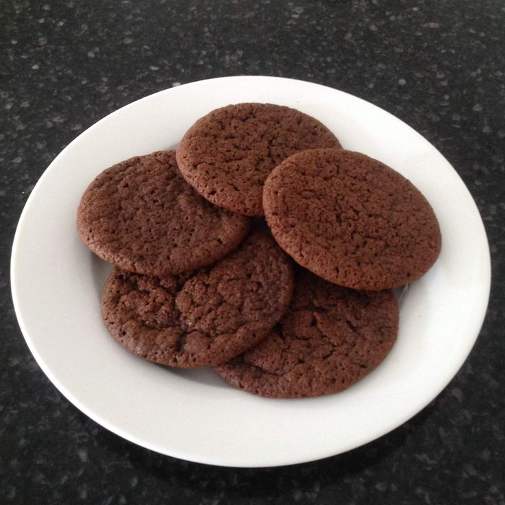 Recipe Midnight biscuits by DollHeartsSam - Recipe of category Baking - sweet