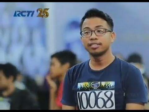 Surya Diwa Wira H - Audisi Indonesian Idol 2014 Yogyakarta