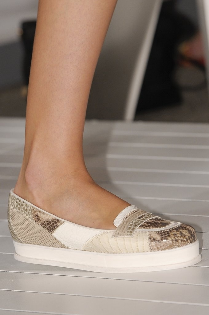 Tommy Flat Shoes