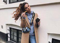 Clonados y pillados: encontramos la versión low-cost del bolso Marc Jacobs