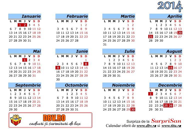 calendar 2015 romanesc - Căutare Google