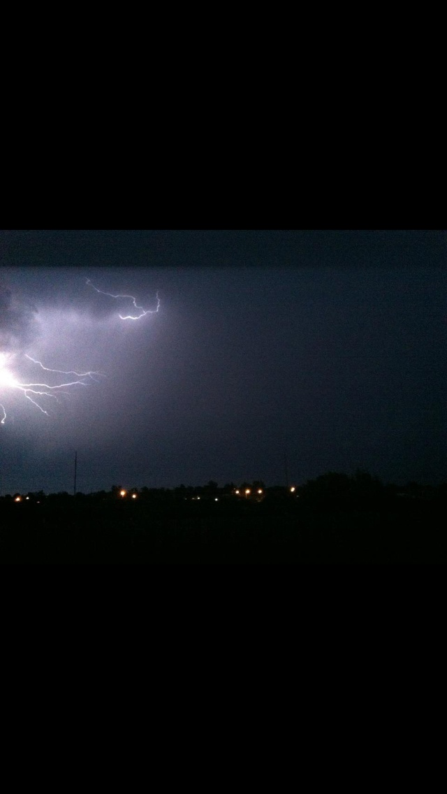 Norman Oklahoma Weather