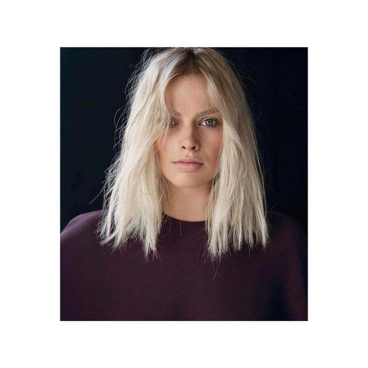 "31 Likes, 1 Comments - FEEL HAIRDRESSERS ~ London (@feelhairdressers) on Instagram: ""@margotrobbie 🙌🏼 #hairgoals"""