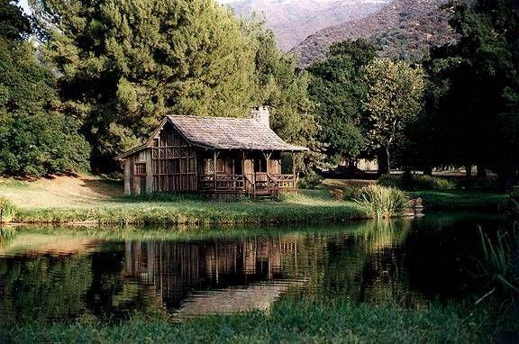 Well, hello there beautiful... (Golden Oak Ranch--Disney Ranch, Santa Clarita)  661.259.8717