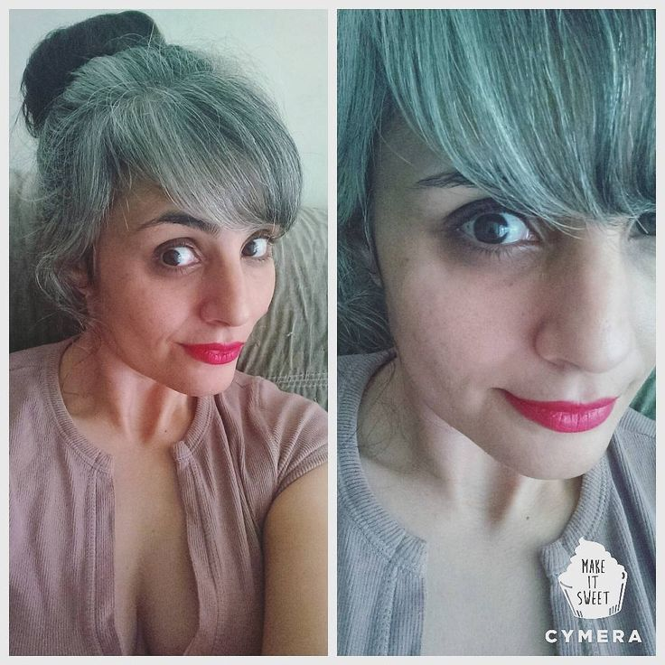 Qd a pessoa ama ter cabelos cor de prata  #cabelobrancoélindo #transiçãoprogrisalho #mulheresdecabelosbrancos #grisalhoéonovoloiro #goinggray #grayisok #grisalhosecinzas #platinandonaturalmente #luzesprateadas #tinturanuncamais #transiçãocapilar #goinggrayandlovingit #gogrombre #silverhair #goinggraygracefully #grayhair #platinadonatural  #boatarde #likeforlike #grombre #ditchthedye #graylicioushair #coldturkey #goinggraybeautyguide #greyhair #cabelosgrisalhos #grisalhando #silversister...