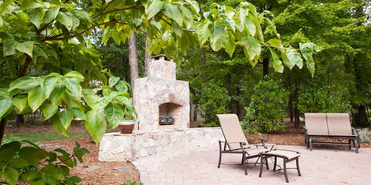 Designscapes | Landscaping Design, Installation and Maintenance | Raleigh, North CarolinaDesignScapes