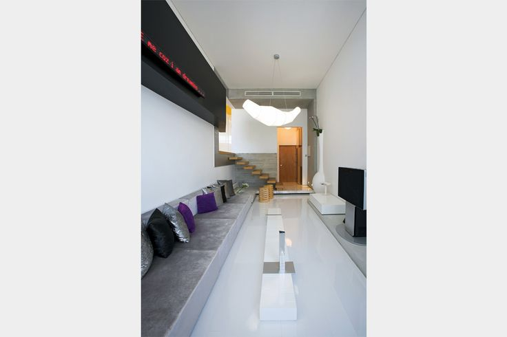 Contemporary Apartment in Nicosia | alternative interior space | designed by Stavros Ioannou, M.O.B Architects #interior_design #apartments #ek_mgazine
